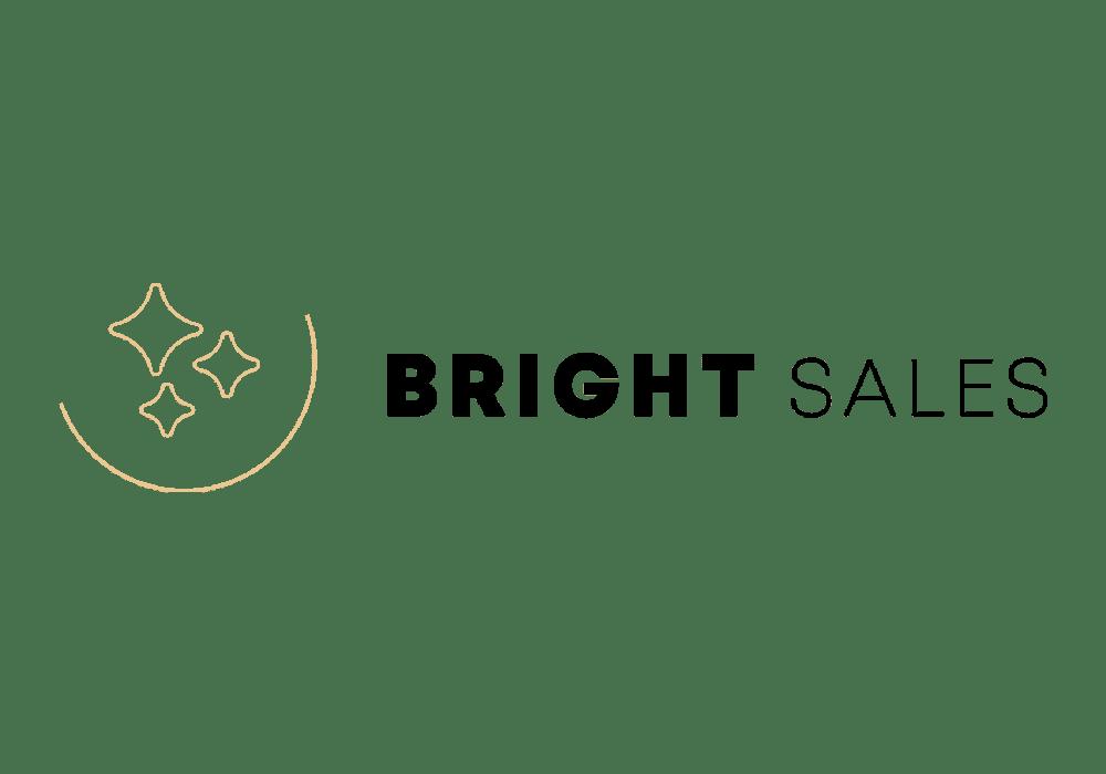 Bright sales